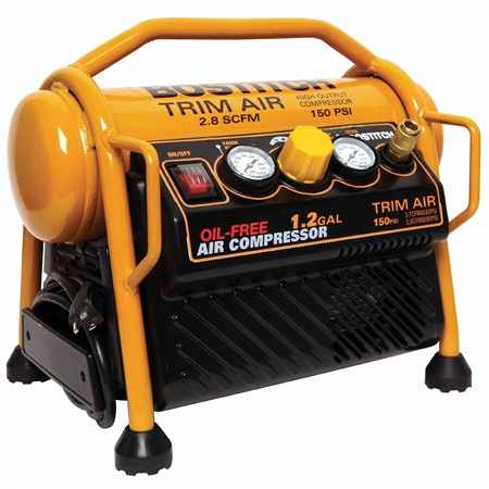 Best Portable Air Compressor for home