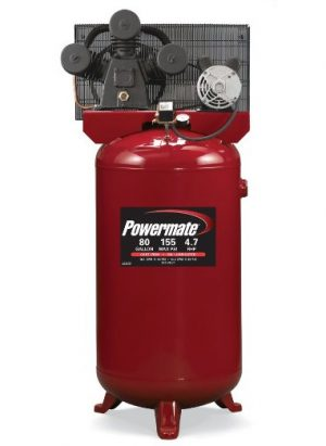 Powermate Vx PLA4708065 80-Gallon