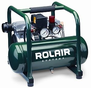 Rolair JC10 Plus 1 HP