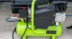 Best Portable Air Compressor for Home Garage in 2021